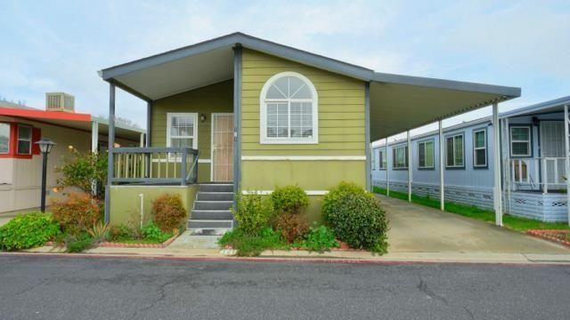 Unique mobile home exteriors - realtor com san jose manufactured home for sale
