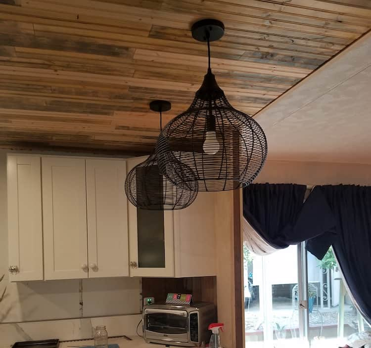 10 Most Popular Materials to Replace Your Mobile Home Ceiling 6