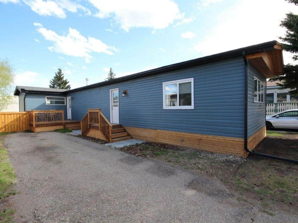 Homeowner's Complete Mobile Home Siding Guide 2
