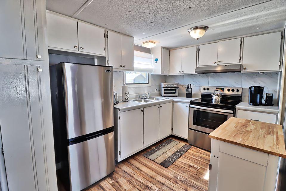 Affordable mobile homes south carolina kitchen