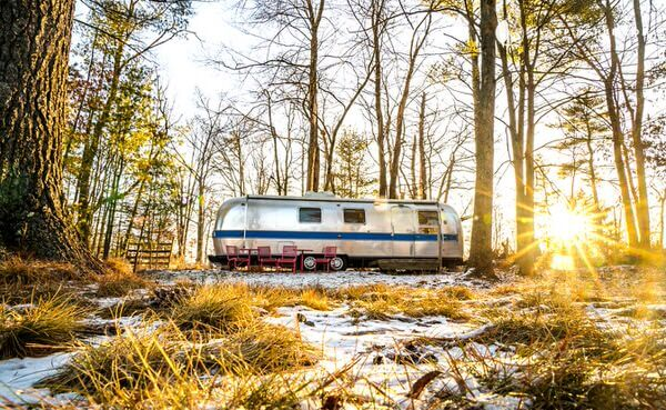 5 Awesome Airstream Glamping Experiences