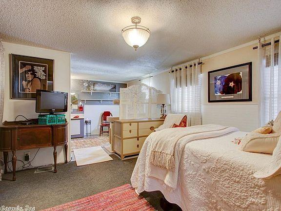 Arkansas bedroom