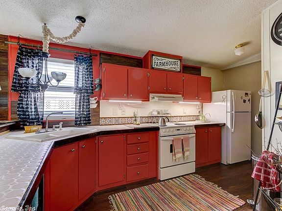 Arkansas kitchen