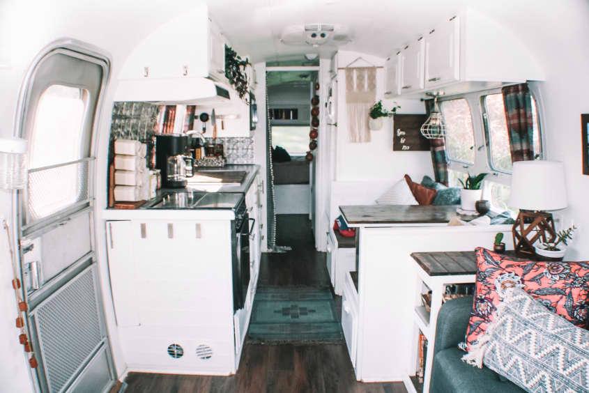 Augustine the airstream kitchen