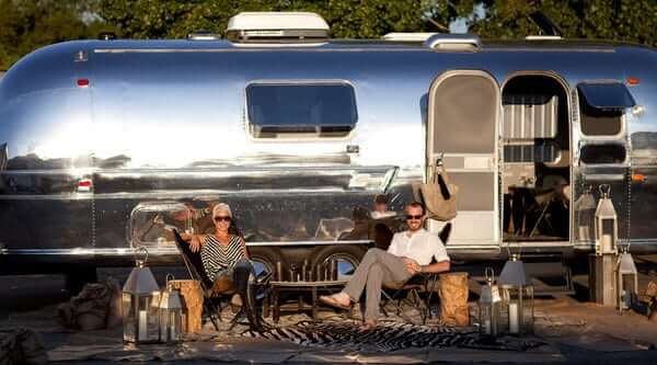An Awesome Airstream