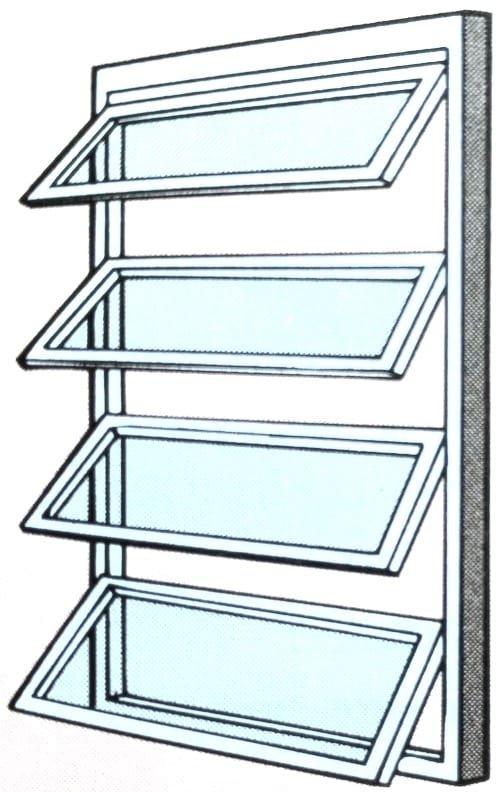 Awning Window For Mobile Home