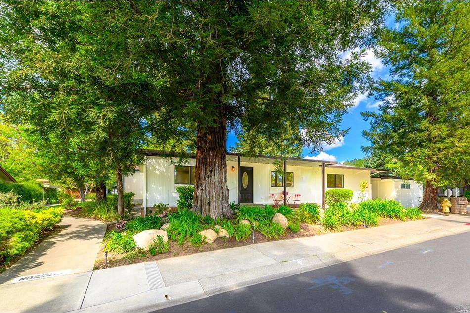 Beautiful double wides for sale in ca 1 los robles ct st helena