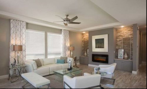 Best new manufactured home design living room 500x304 1