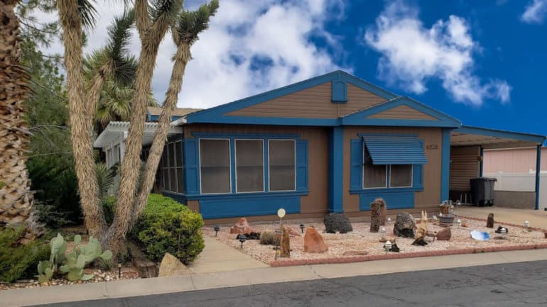 Buying a Mobile Home in Utah: Resources and Information