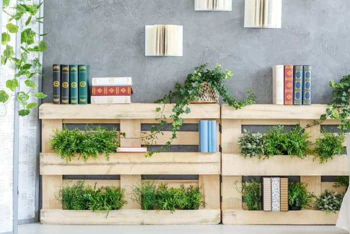 80 Unique Pallet Projects You can Build for Less than $50