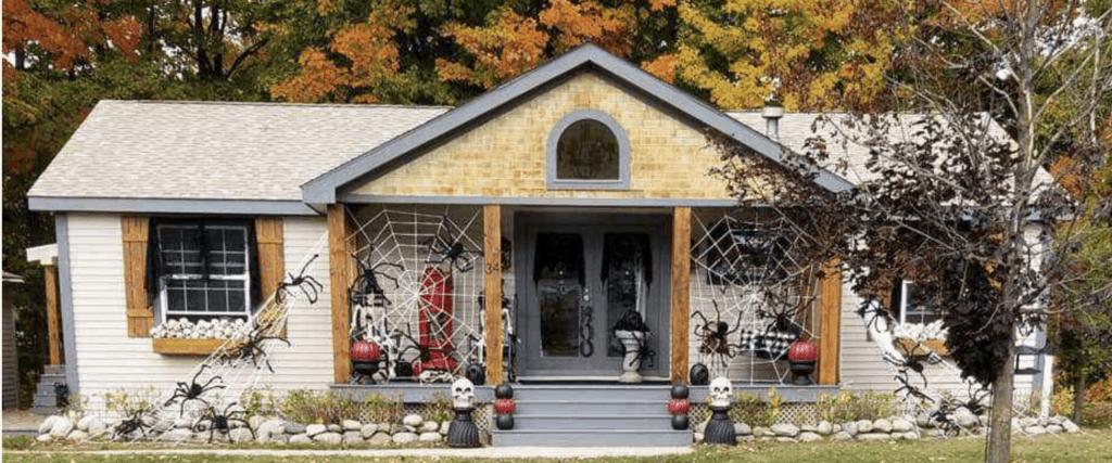 Boo-tiful Manufactured Home