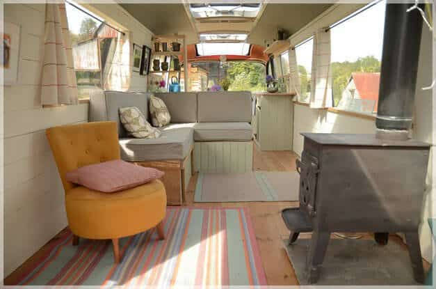 7 Bus Conversions That Will Inspire You to Hit the Road