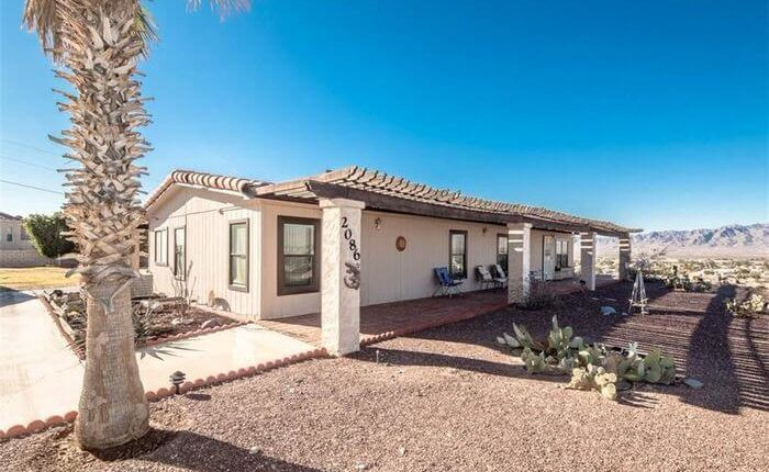 buying a mobile home in arizona-southwest mobile home