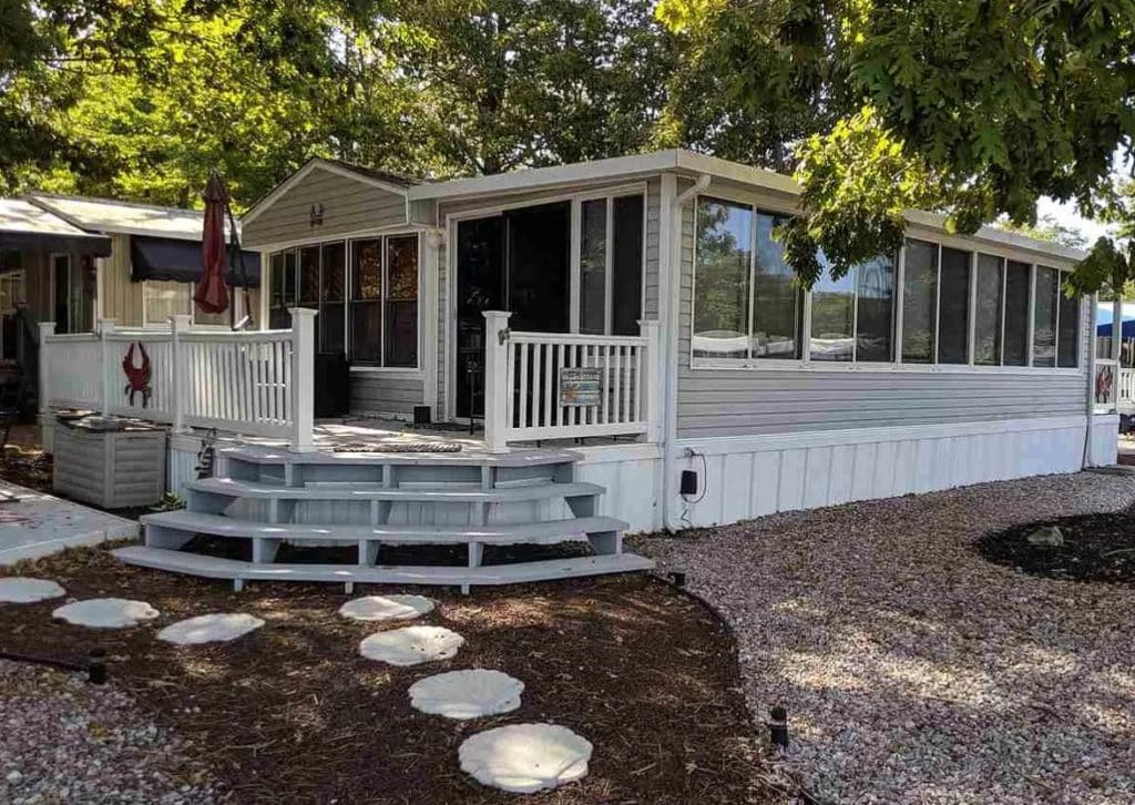 A Look At Buying A Mobile Home In New Jersey