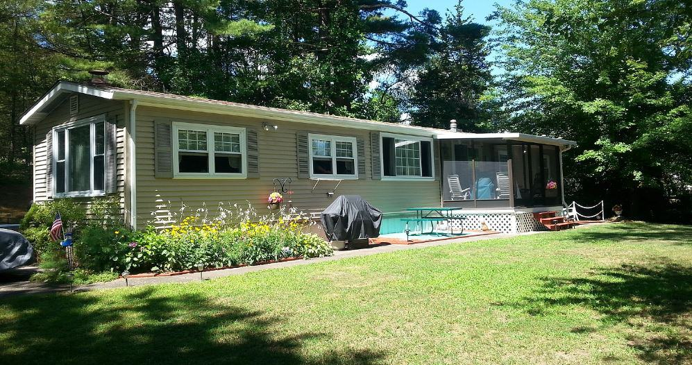 Buying A Mobile Home In Rhode Island Single Wide