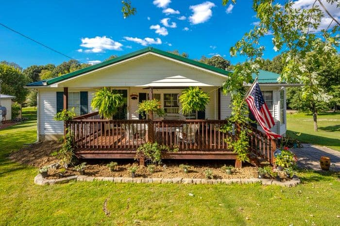 Buying A Mobile Home In Virginia Small Double Wide