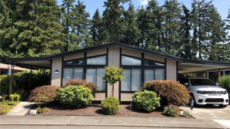 FHA Loans and Other Manufactured Home Financing Options