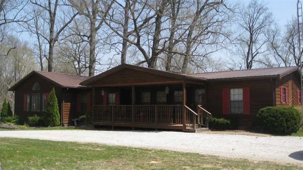 Buying A Mobile Home In Indiana Siding[1]