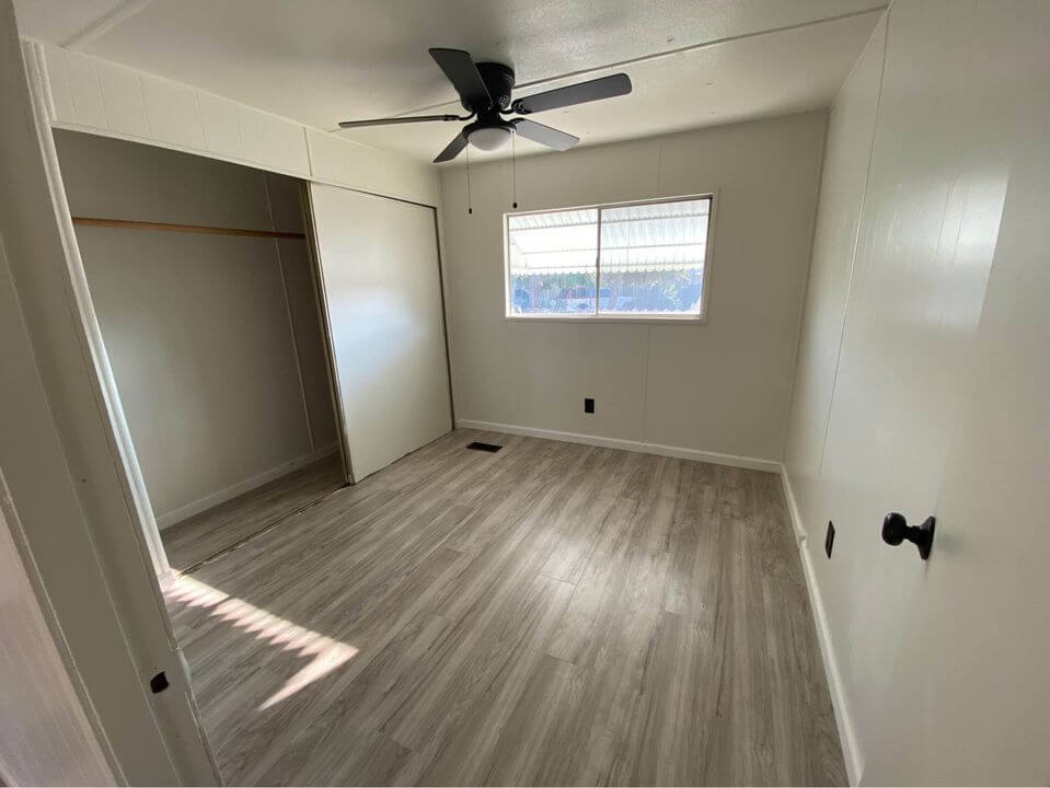 California bedroom 2