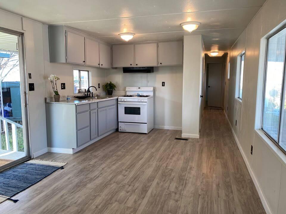 California kitchen 2
