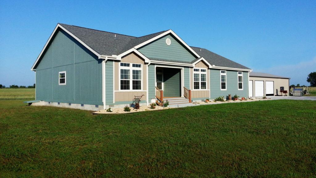 Casa grande alternative exterior