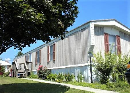 cheap mobile homes-wv exterior