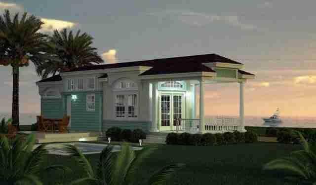 Concept Home 2012