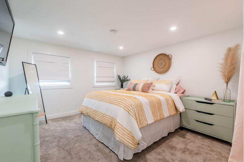 Connecticut bedroom