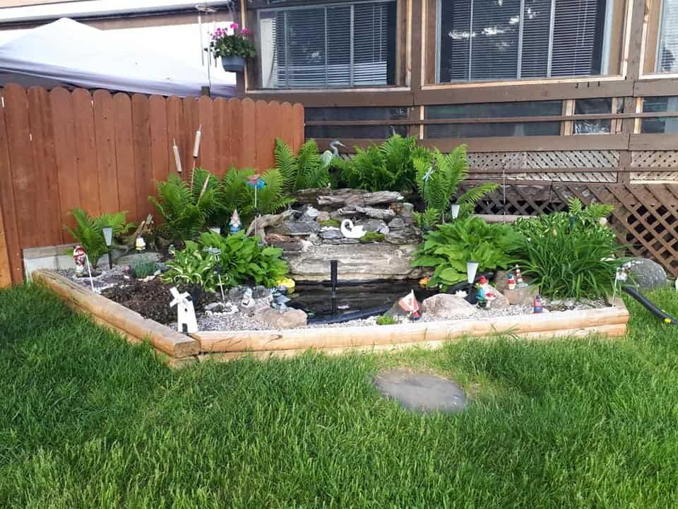 Cool mobile home landscaping 3 deborah way