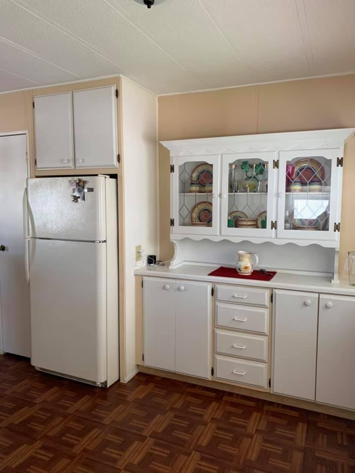 Daytona kitchen