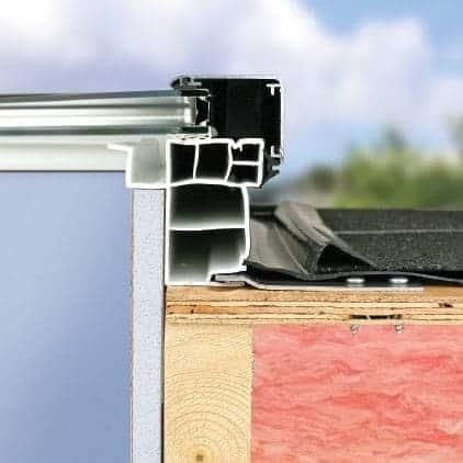 Deck mounted skylight wasco mobile home skylights