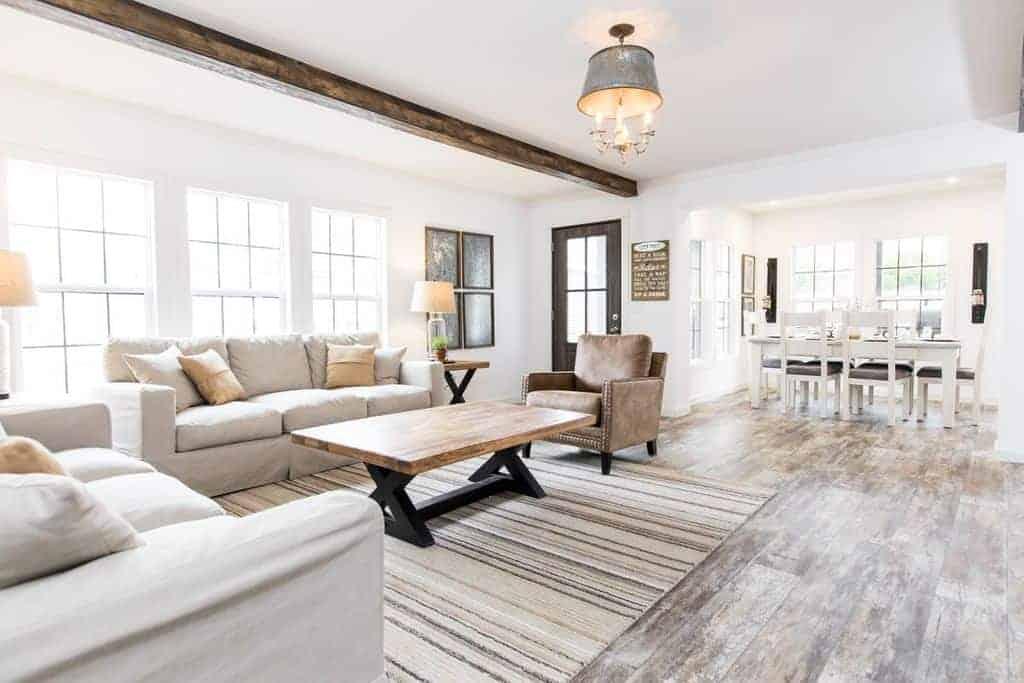 Double wides with farmhouse decor new design farmhouse interior 1