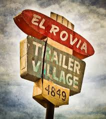 El Rovia Trailer Village 1