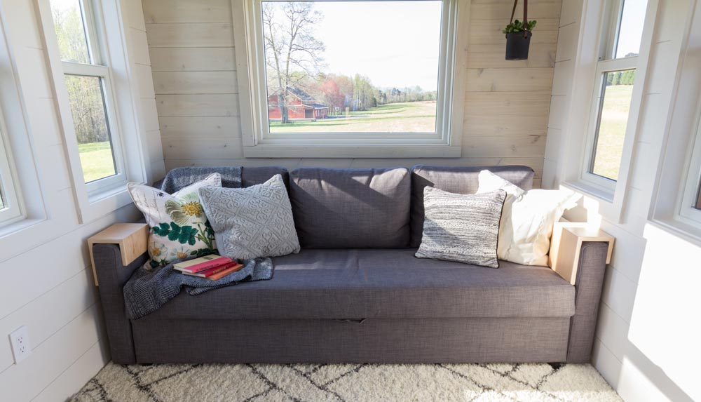 Elsa living room