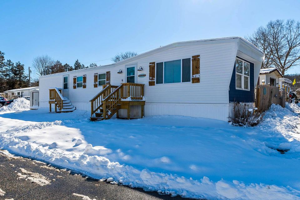 Exceptional mobile homes connecticut