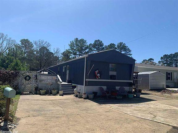 Fantastic mobile homes arkansas