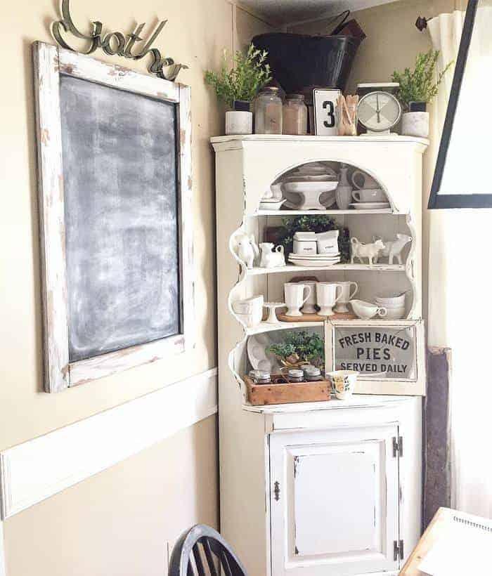 farmhouse-style-cabinet