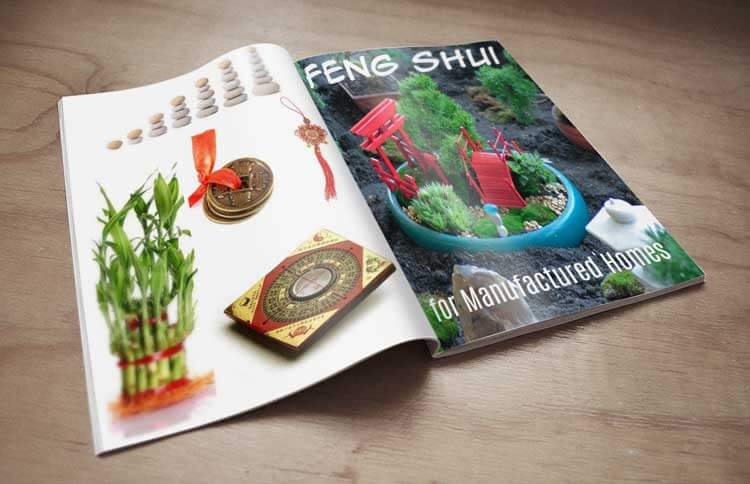 Feng Shui for Manufactured Homes E-book