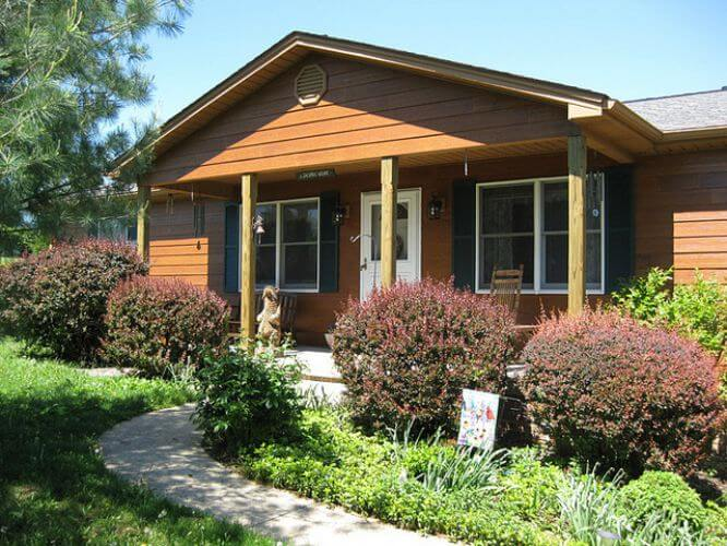 Benefits of Re-Siding Your Mobile Home with Fiber Cement 2