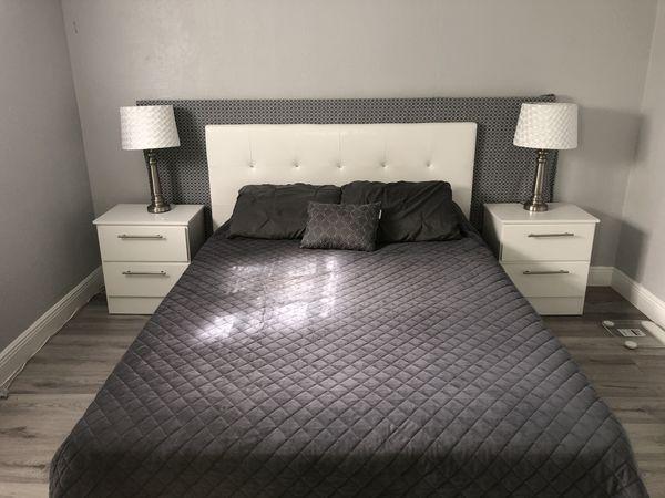 Florida bedroom