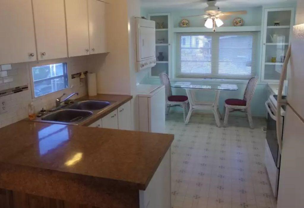 Florida kitchen 3