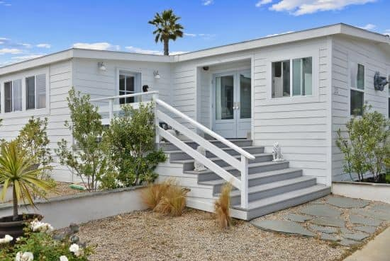 Great Decks On Manufactured Home FB