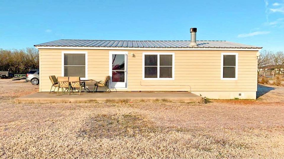 Hot manufactured homes texas