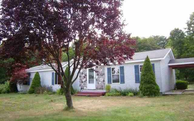 3610 S Schomberg Rd, Cedar, Michigan 49621
