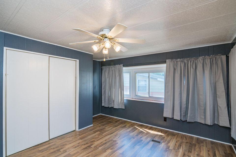 Illinois bedroom