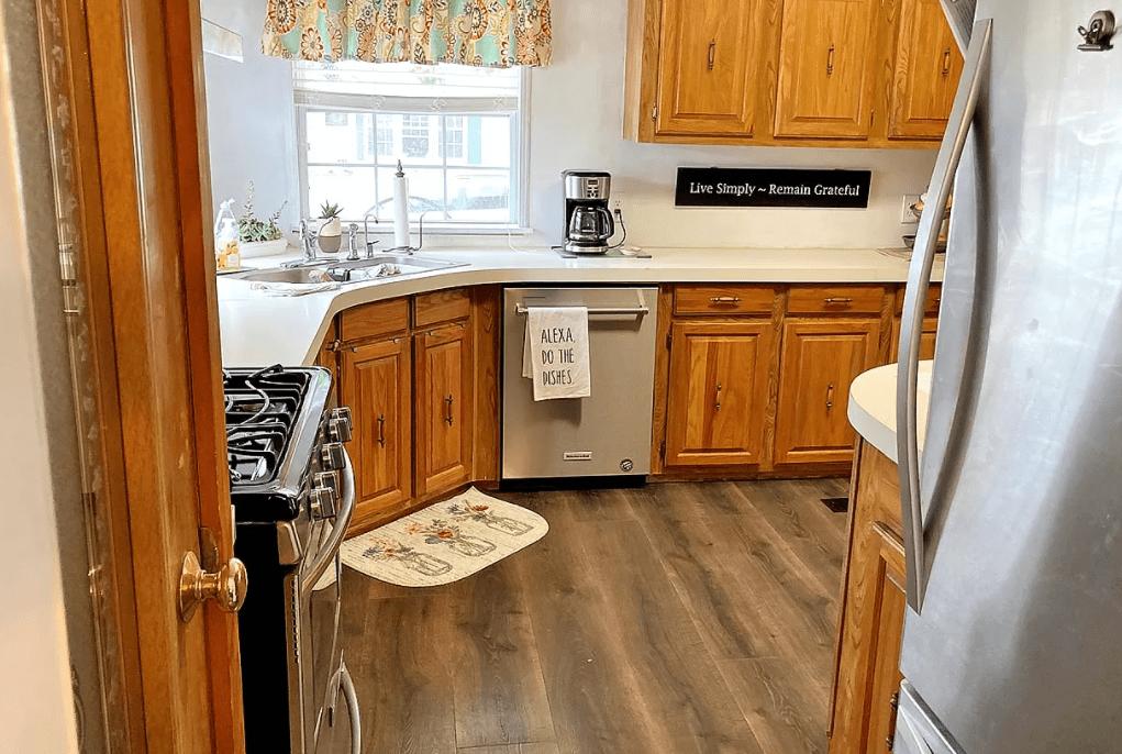 Illinois kitchen