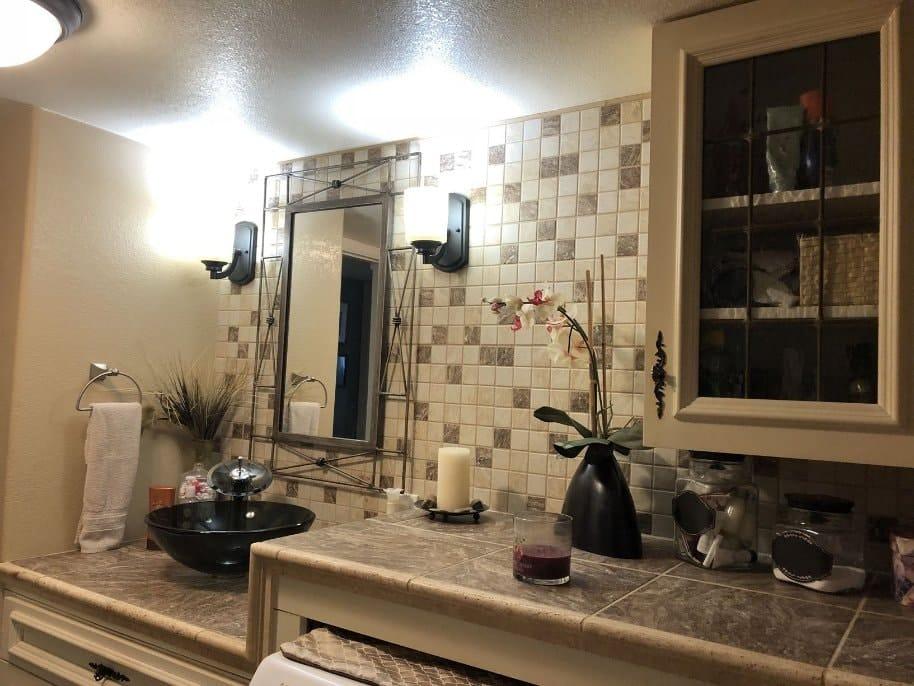 Iowa bathroom