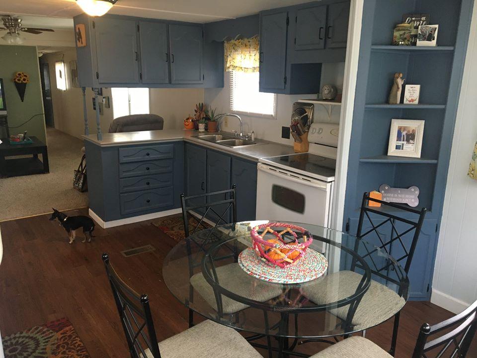 Iowa kitchen