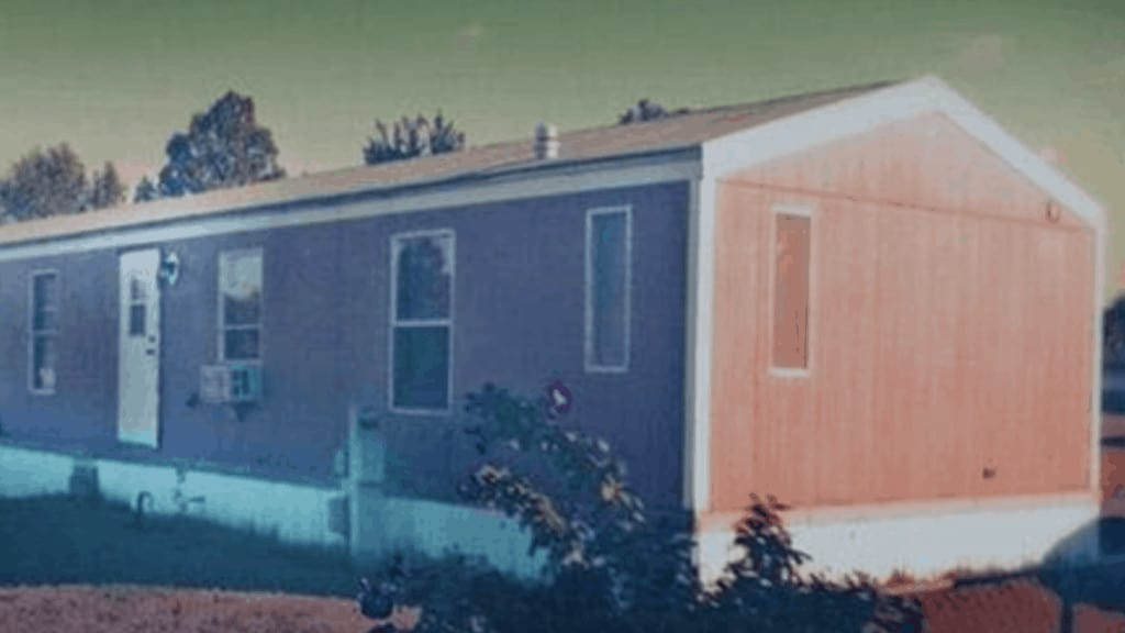 Mobile Home Syndrome: Is Your Mobile Home Making You Sick? on