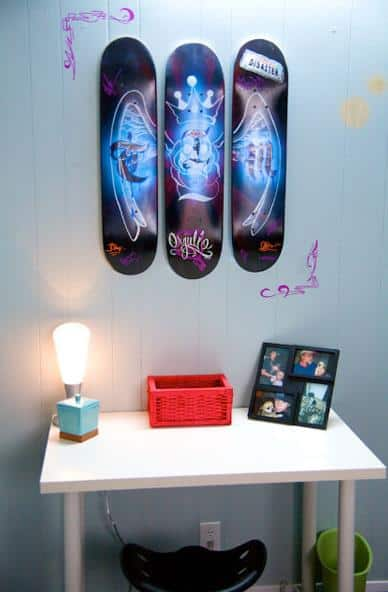 10 Cool Kids Bedroom Ideas for a Mobile Home 5